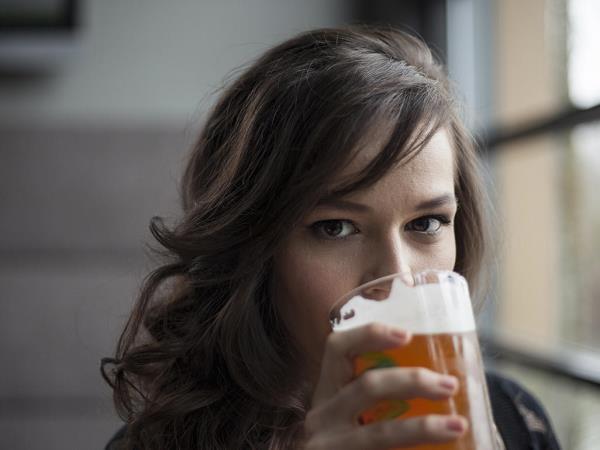 Rundum gesund: 7 Gründe, warum Sie jeden Tag ein Glas Bier